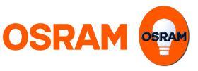 LAMPARAS OSRAM